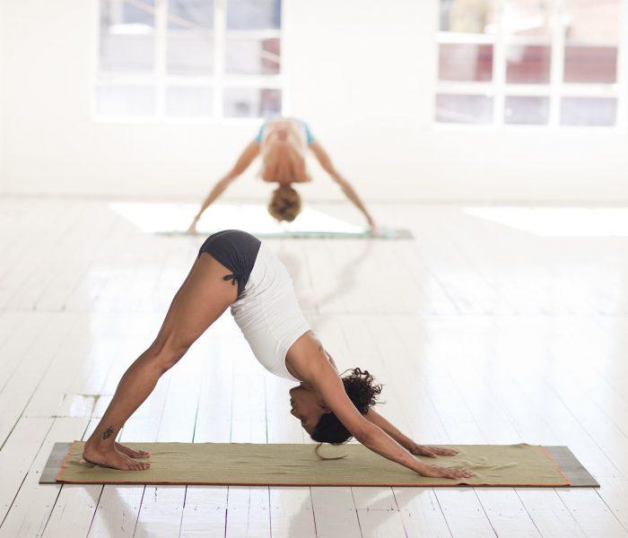 Actividad física: ¿Qué movimiento necesitas en tu vida?