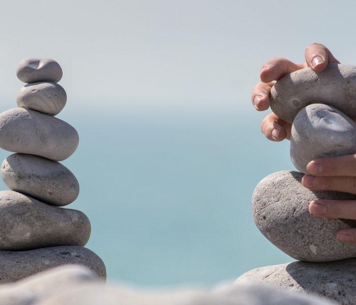 Vida laboral & personal: ¿Cómo manejas el arte del equilibrio en tu día a día?