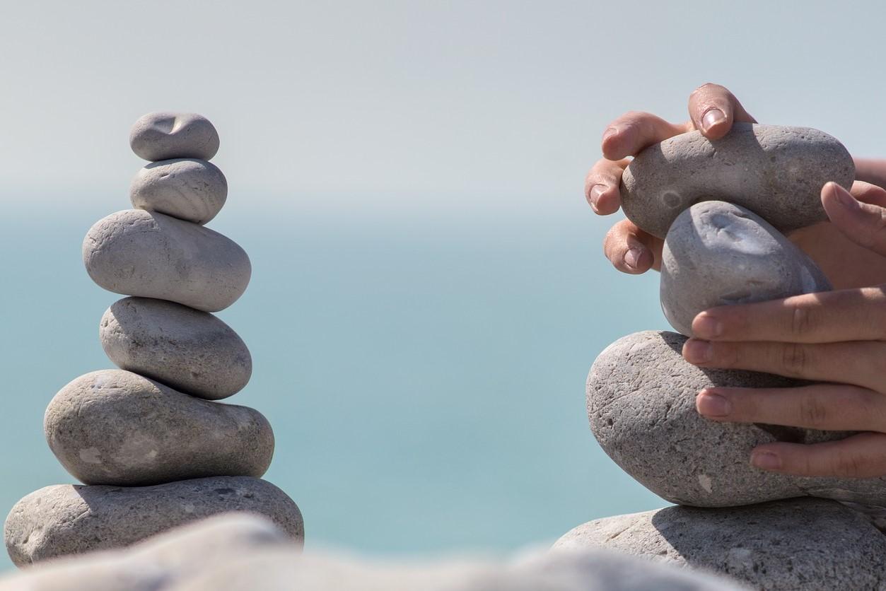 Vie pro / vie perso : Comment manies-tu l'art de l'équilibre au quotidien ?