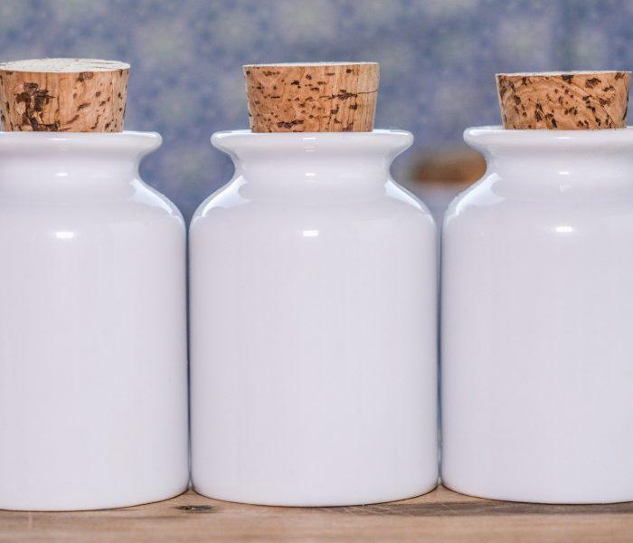 Condimentos: ¡Los tres potes que no pueden faltar en tu mesa!